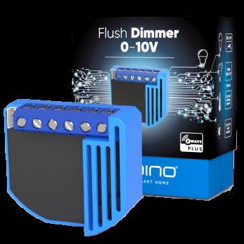 Flush Dimmer 0-10V