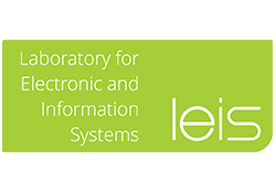 LEIS - Laoratory for Electronic and Information Systems Logo