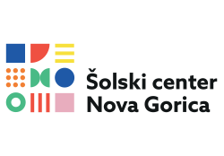 Šolski center Nova Gorica logo
