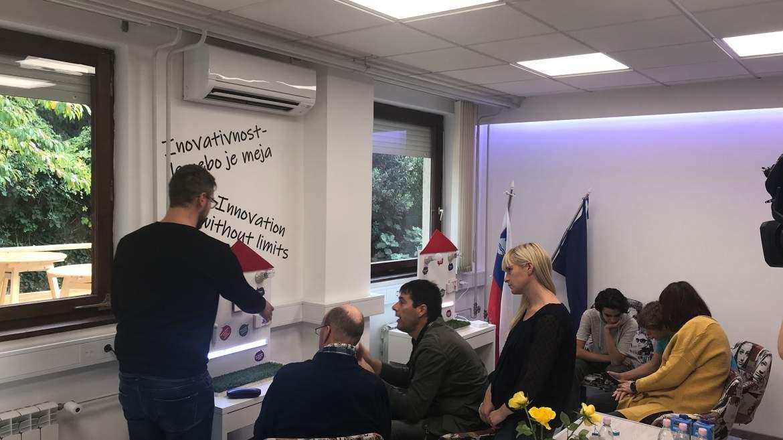 GOAP proudly announces Qubino smart home workshops
