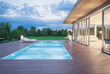 Smart pool & spa