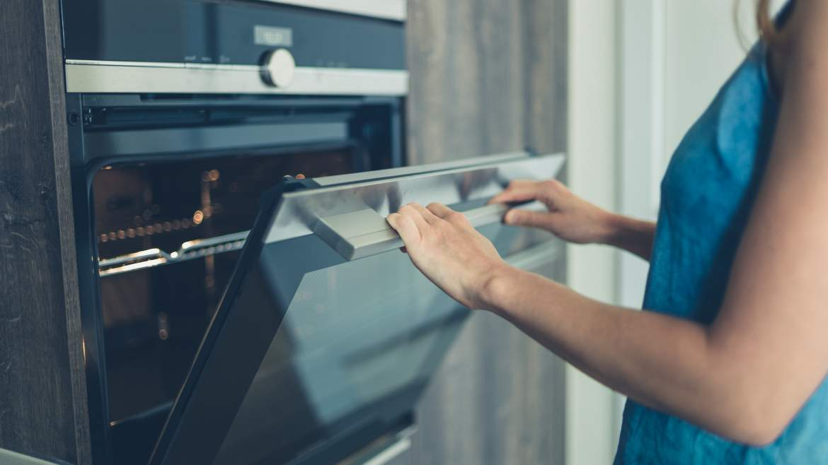 Smart Appliances Can Make Your Everyday Easier