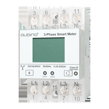 3-Phase Smart Meter