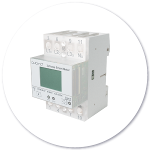 3 Phase Smart Meter Z-Wave product