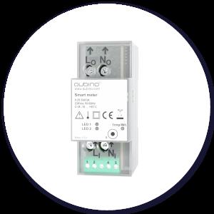 Qubino Smart Meter product